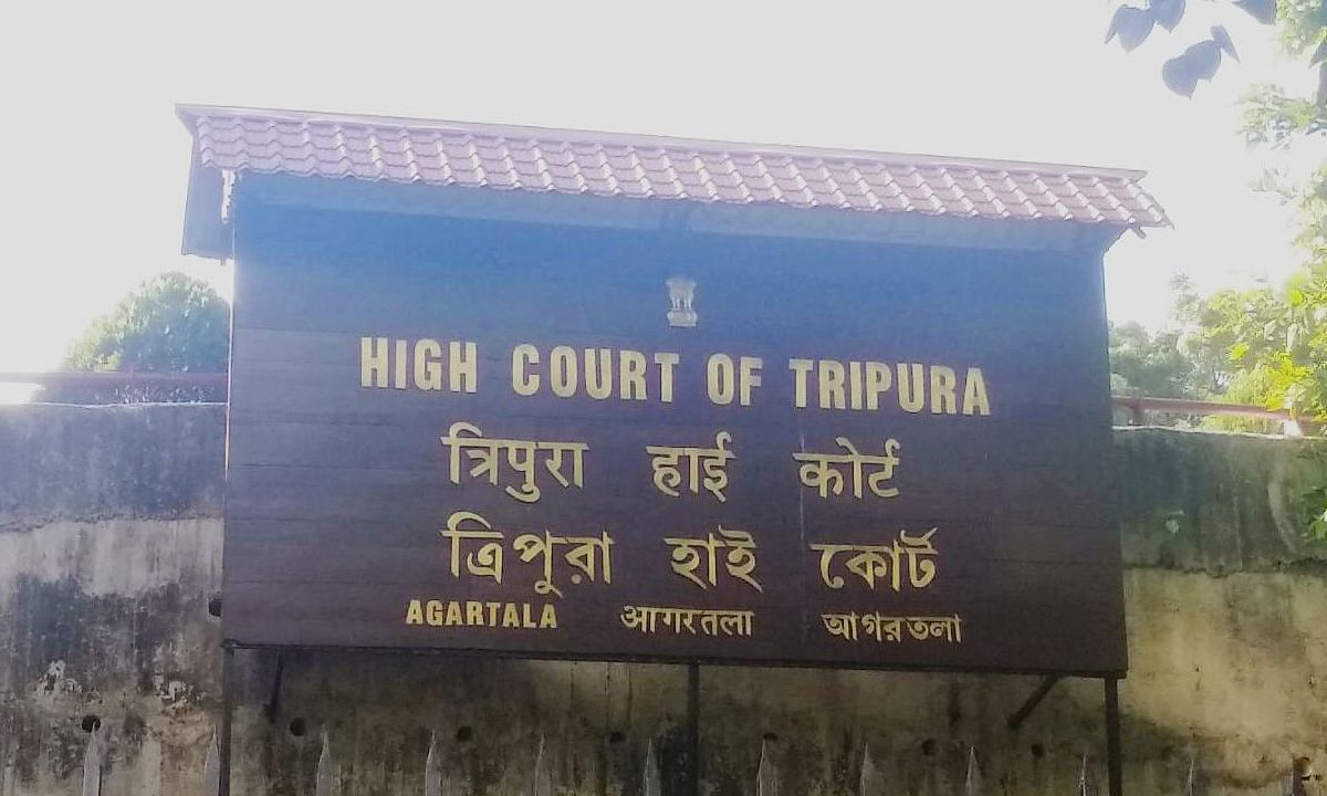 The High Court Division Bench was heating a suo-motu cognizance on states present situation