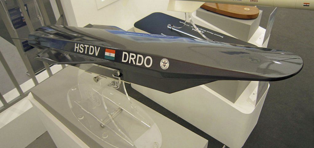 The BrahMos supersonic cruise missile is the world's fastest operational system in its class