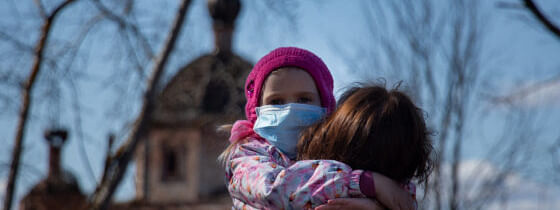 New report says COVID-19 pandemic has caused historic setbacks