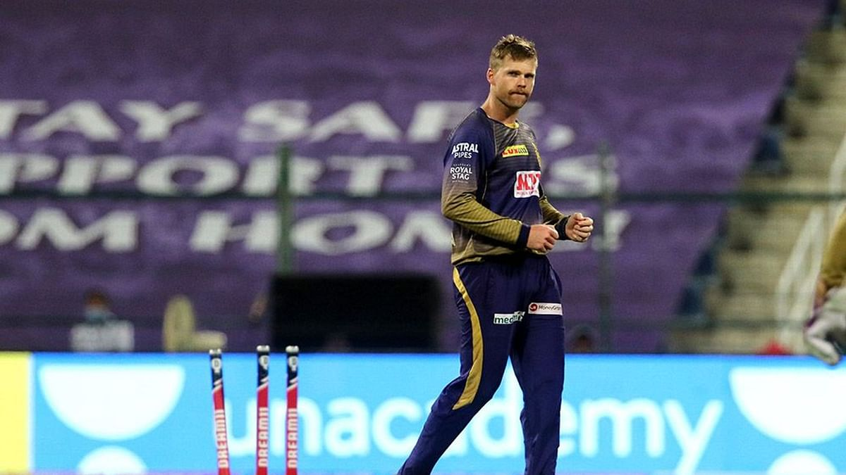 IPL 2020|Lockie Fergusion bowls KKR to a thrilling Super Over victory against Sunrisers