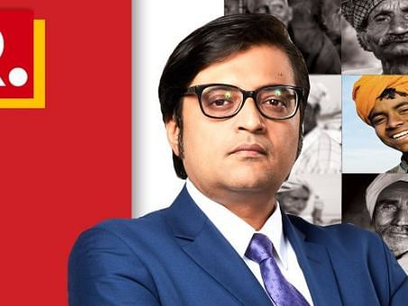 Arnab Goswami's Republic TV to sue Mumbai Police Commissioner for Rs 200 crore in damages