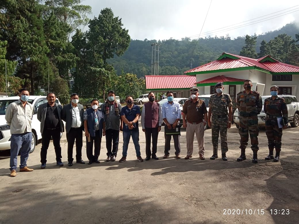 Centre extends ceasefire with NSCN-R for six more months