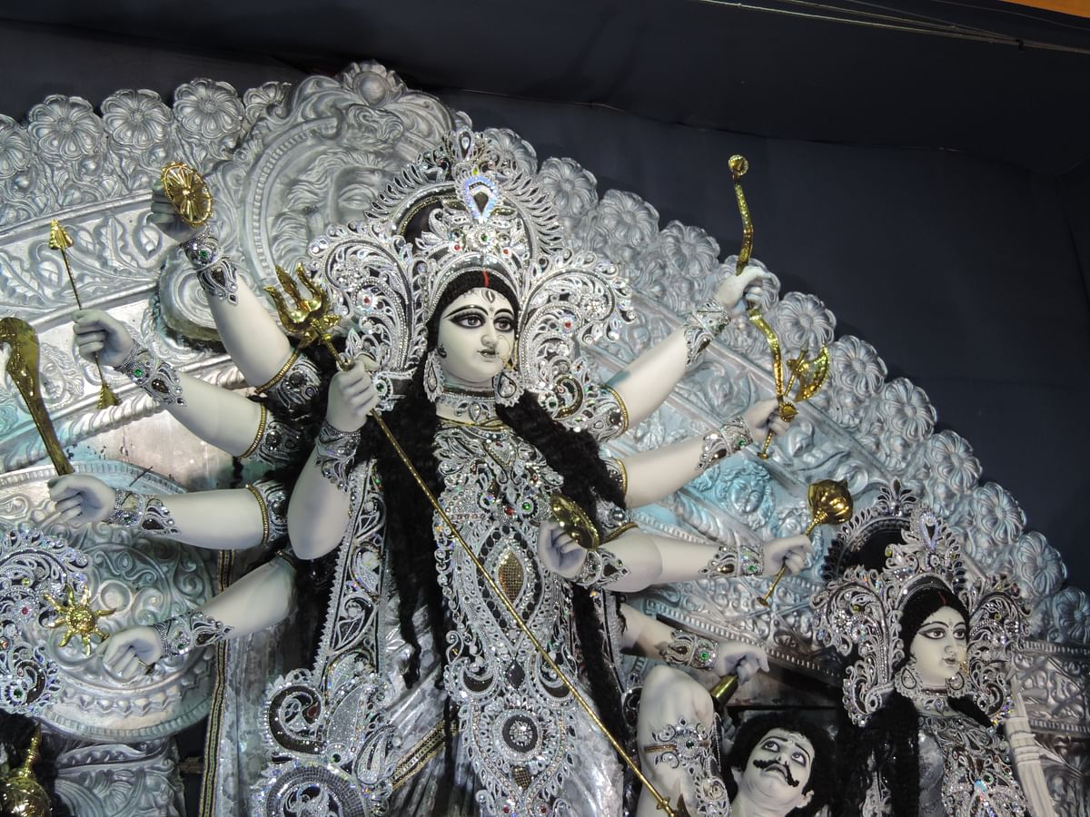 Assam: Dhubri priests decline to undergo mandatory COVID-19 test to perform Durga Puja