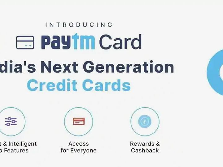 Paytm to now launch credit cards: Here's what you need to know
