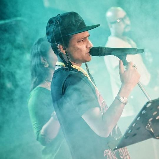 Assam: Zubeen Garg urges fans to report on illegal streaming of his films