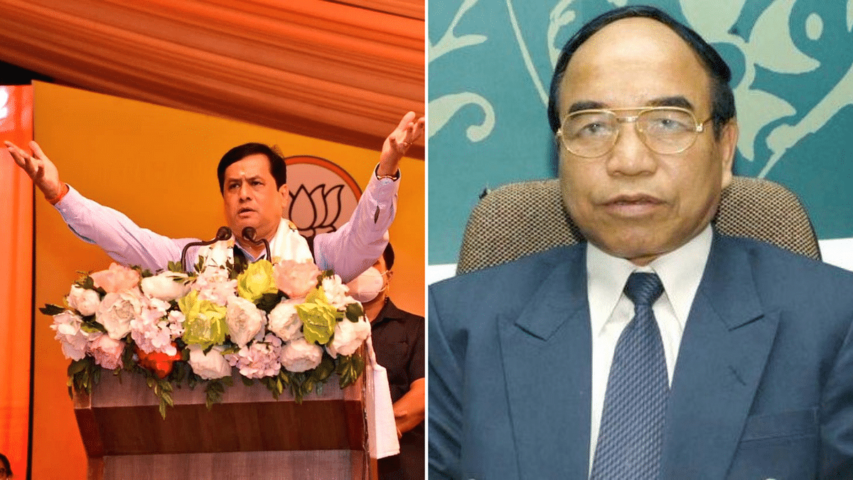 Assam-Mizoram border dispute: Two CMs discuss issue over phone call