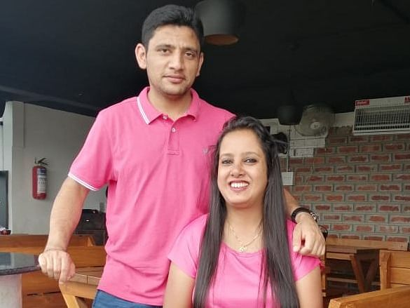 This chef duo in Assam is changing  narrative with home-cooked haute cuisines