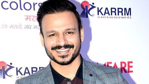 Cops raid Vivek Oberoi's home in connection with sandalwood drug scandal probe