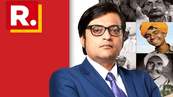 TRP Scam| Republic TV founder Arnab Goswami appeals for support from fans