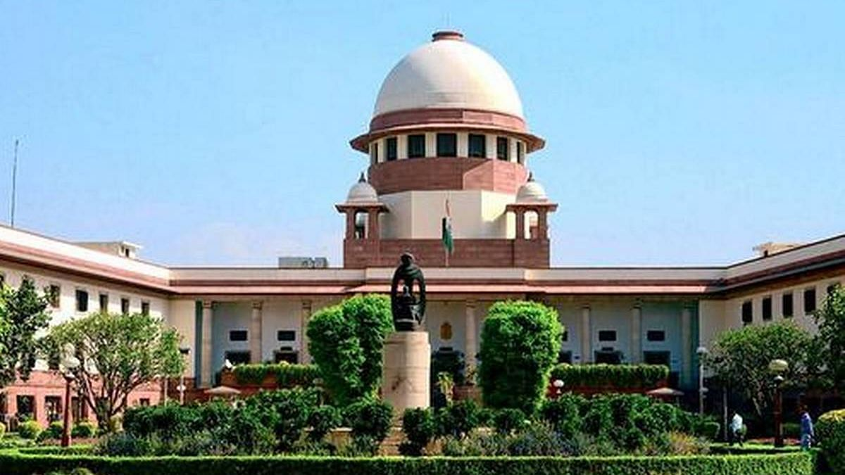 UP govt to SC: Three-layer security given to Hathras victim's kin
