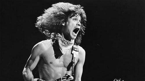 Legendary guitarist Eddie Van Halen dies at 65; Music fraternity mourns
