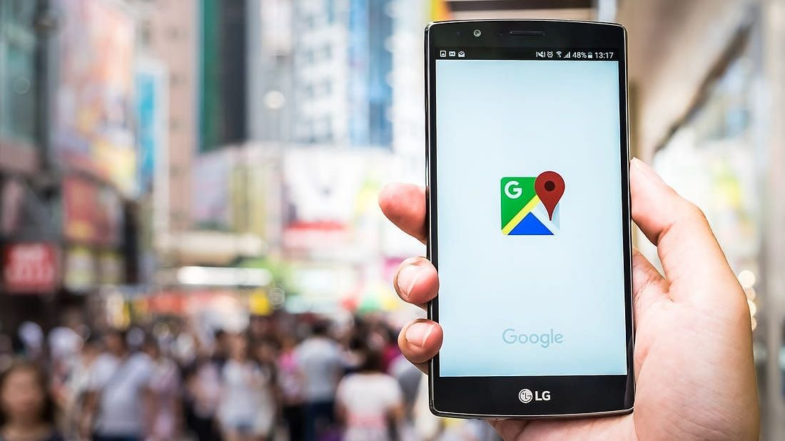 Beyond the truth for removing Palestine labels from Google, Apple maps