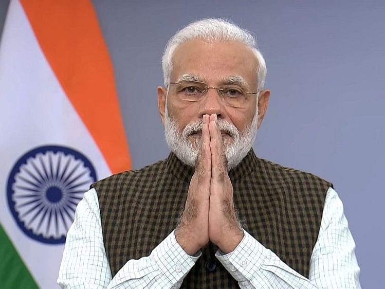 Lockdown may have been over, but the virus is still there: PM Modi's address to nation