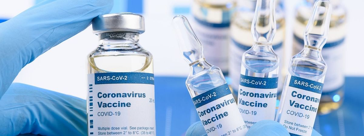 The Union government, meanwhile, is making arrangements for procurement, storage and distribution of the vaccine, as and when it is ready for use