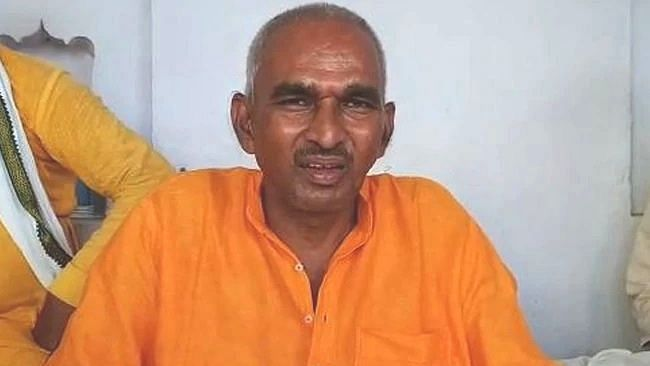 """Rape cases can be stopped only with sanskar, not governance,"" UP BJP MLA"