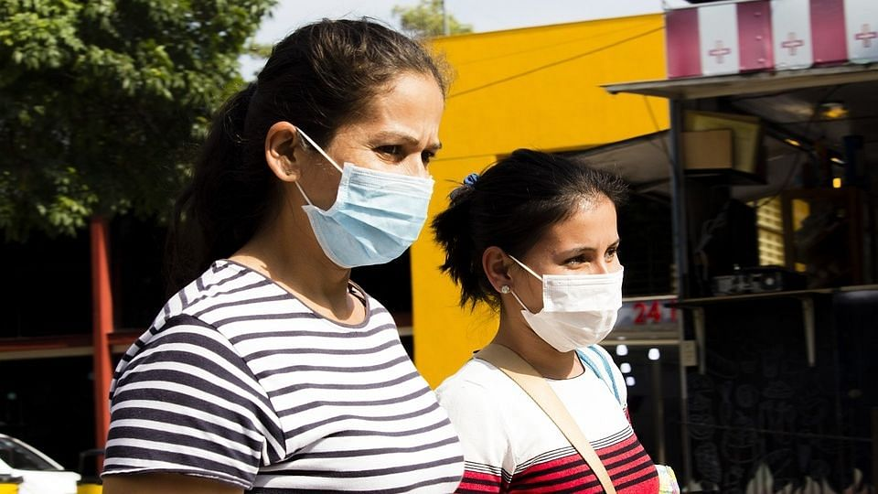 Meghalaya govt issues revised protocols for testing and discharge of COVID-19 cases