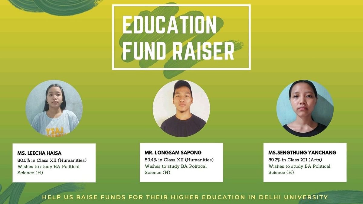 IAS officer launches crowdfunding to get remote district toppers admitted to Delhi univ