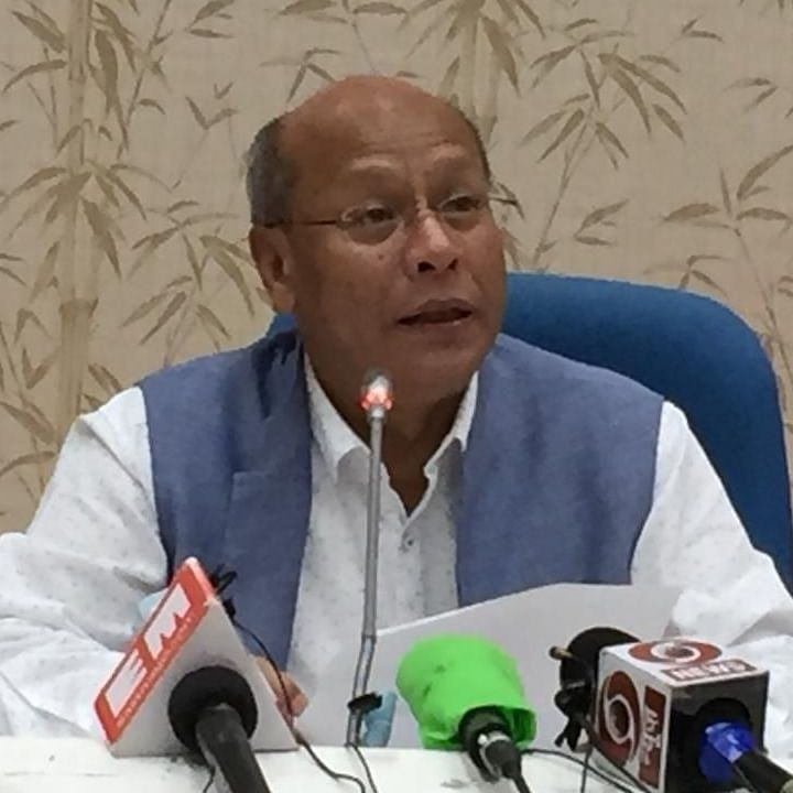 To bring normalcy expect more relaxations under Unlock 5.0: Meghalaya Deputy CM
