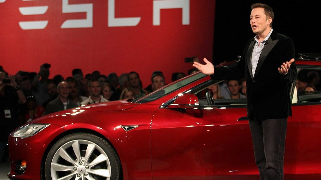 Tesla CEO Elon Musk promises India entry in 2021