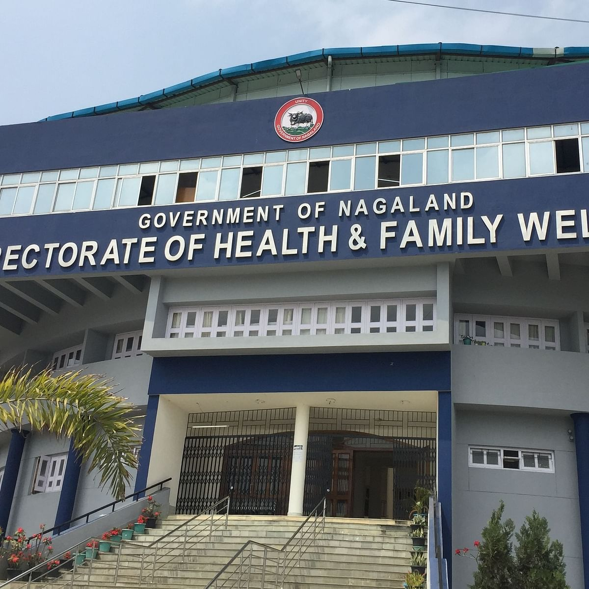Nagaland health department to intensify COVID-19 testing