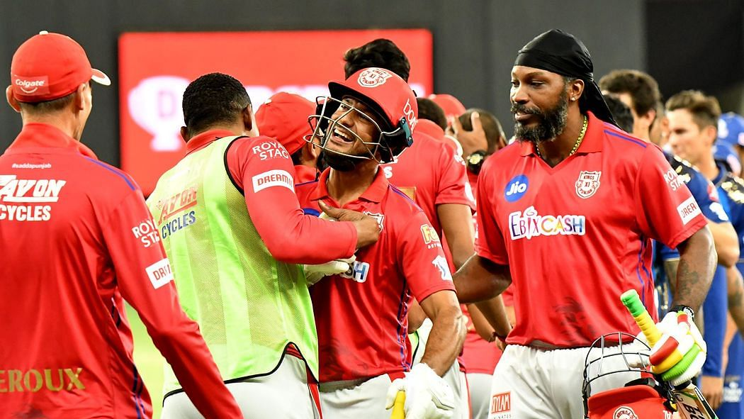 IPL 2020|Kings XI Punjab pull off nail-biter in historic double Super Over against Mumbai