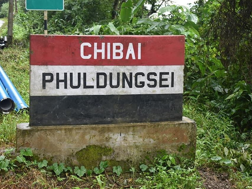 Tripura: Phuldungsei under complete administrative control and possession of state