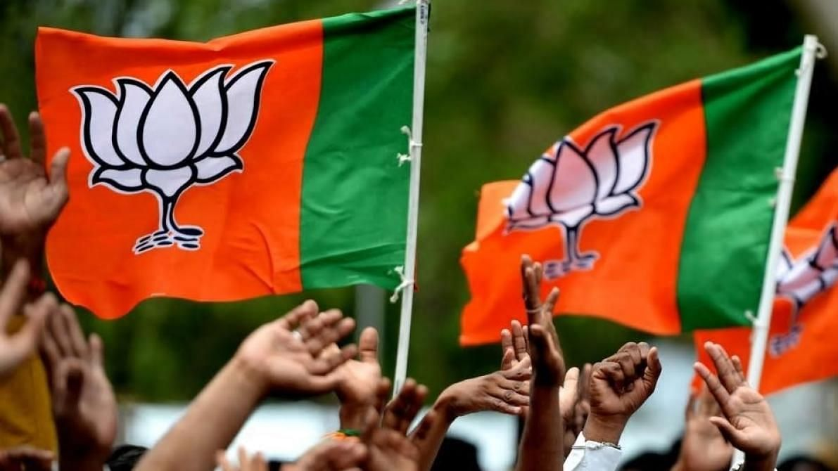 BJP announces 9 candidates for UP, Nagaland, Karnataka by-elections
