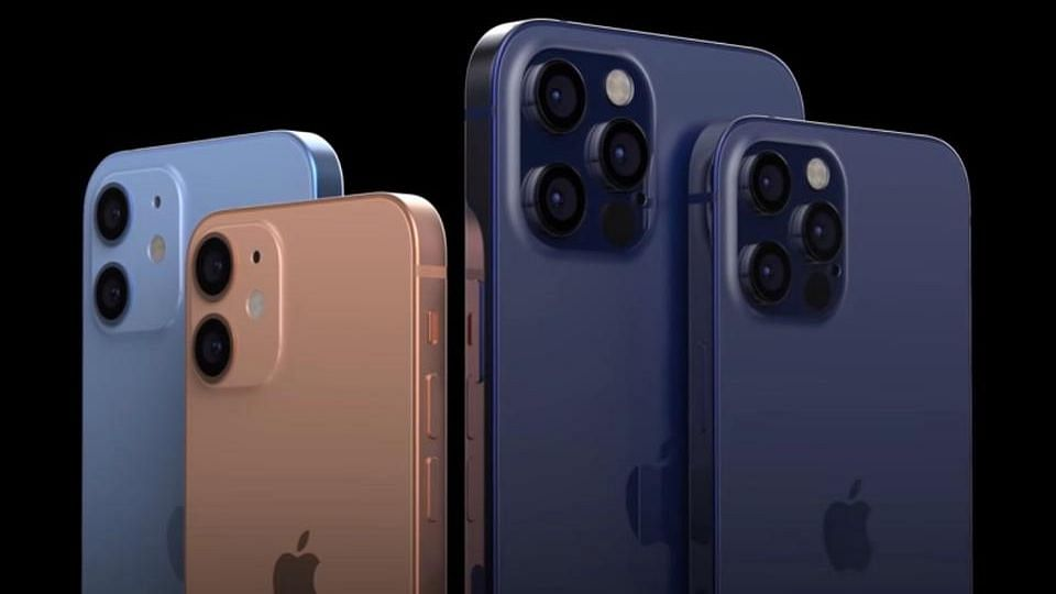 The upcoming lineup will consist of the iPhone 12 Mini, iPhone 12, iPhone 12 Pro and iPhone 12 Pro Max