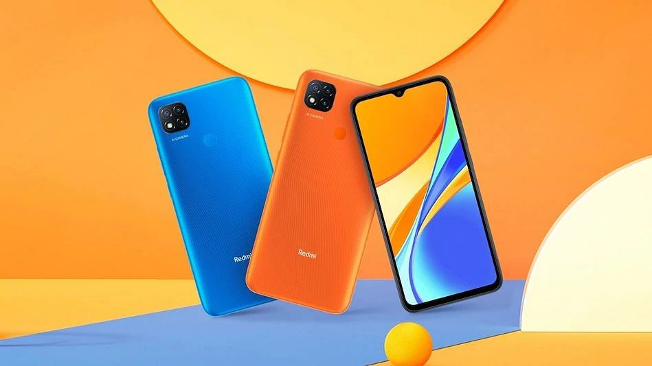 Poco C3 may be a rebranded Redmi 9C (above)