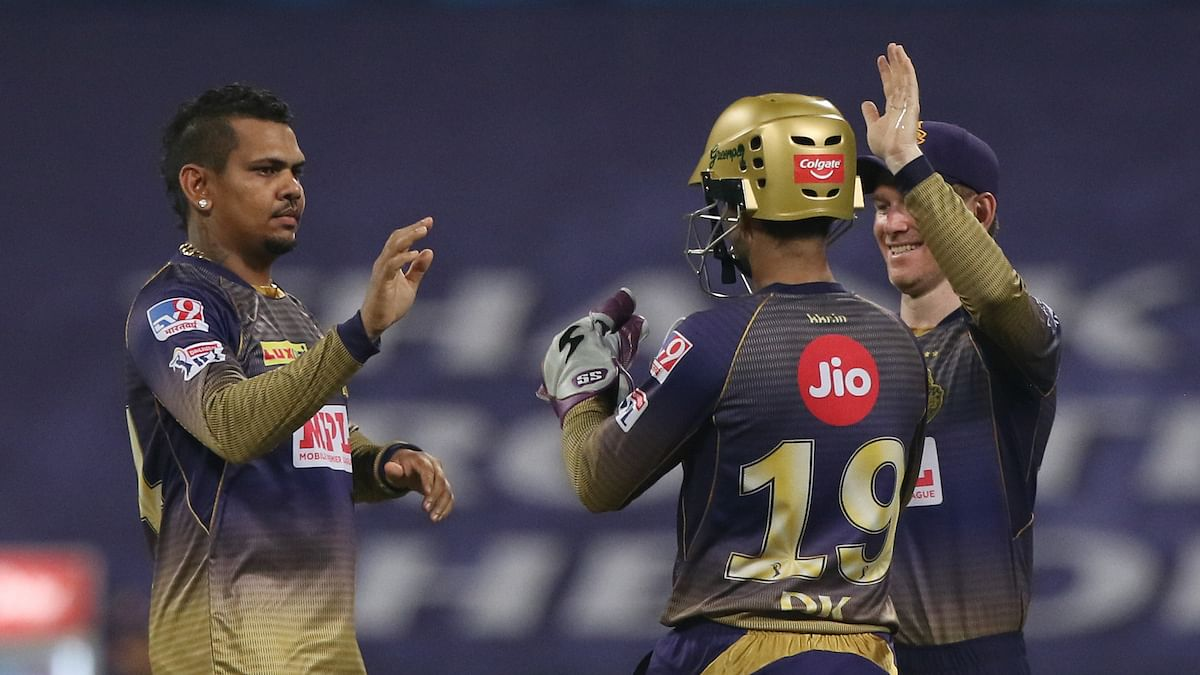 IPL 2020| Experienced CSK make surprising surrender against KKR