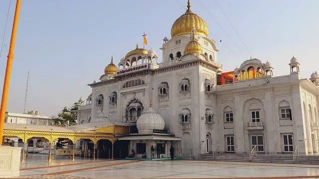 Delhi's Bangla Sahib Gurudwara to offer India's cheapest MRI scan at Rs 50
