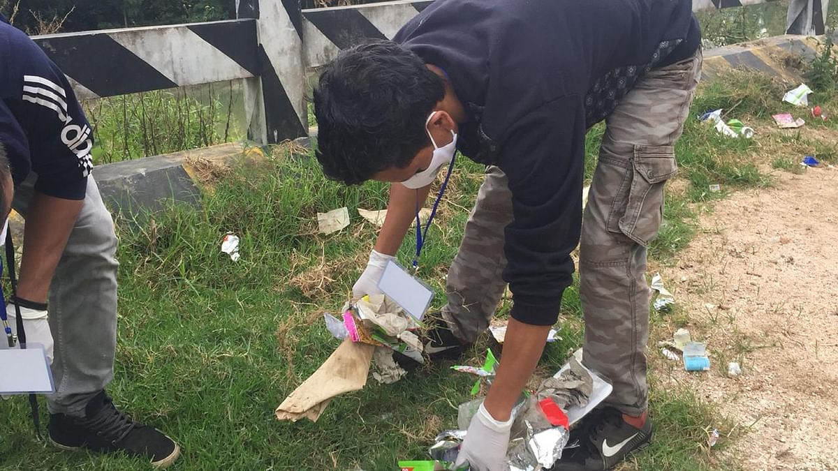 Meghalaya: Clean Sohra Campaign carried out to raise awareness on responsible tourism