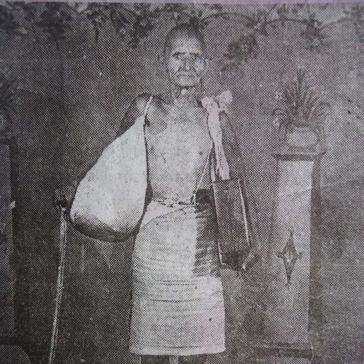 Trilochan Pokhrel: India's lost freedom fighter from Sikkim