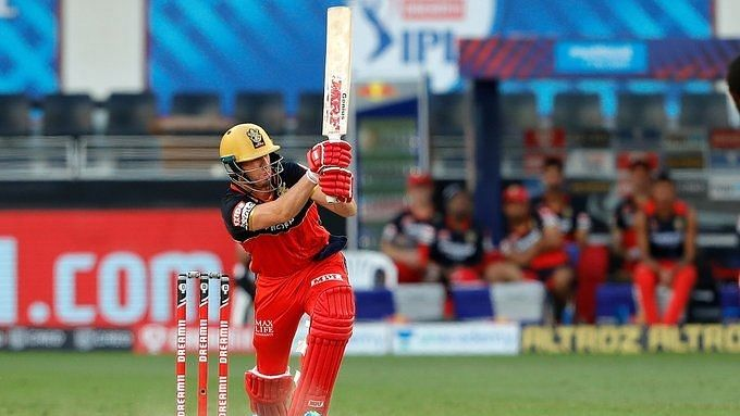 IPL 2020| AB de Villiers propel RCB to a 7-wicket win over Rajasthan
