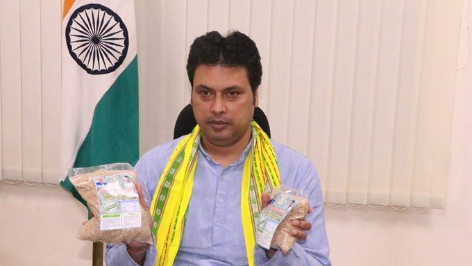 Tripura launches 'high protein bamboo rice' with anti-diabetic properties