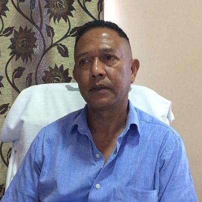 Meghalaya: 1,176 prisoners released till date due to COVID-19