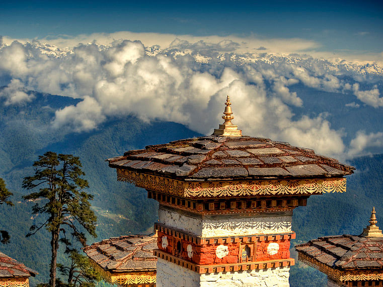 Not a single life lost; Bhutan's remarkable success in fighting COVID-19