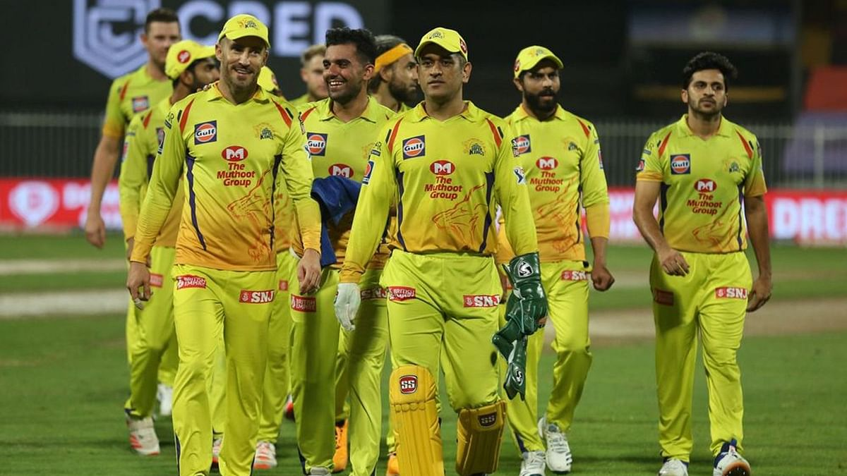 The IPL 2020 will have its Playoffs being played in Dubai and Abu Dhabi from November 5 to November 10