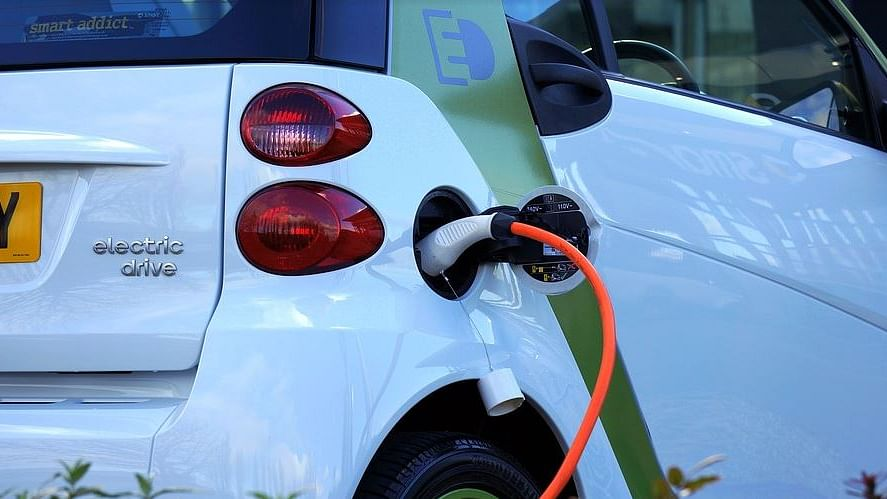 Road tax on electric vehicles waived off in Delhi