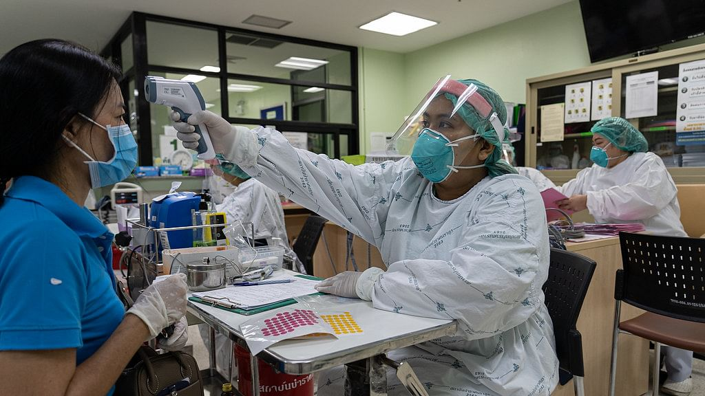 IMA publishes names, photos of 515 doctors who lost lives during pandemic