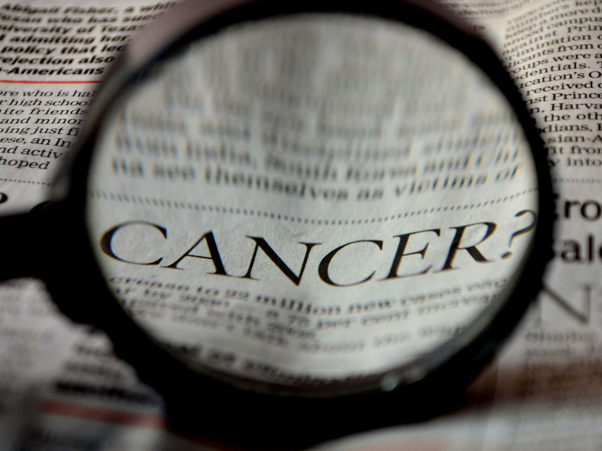 Aizawl reports highest cancer cases per one lakh population in India
