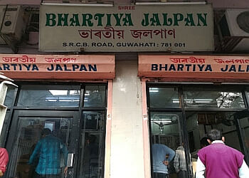 Bhartiya Jalpan serving the city for over 55-years'