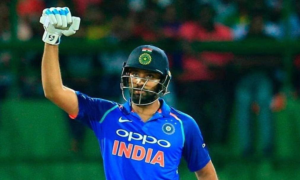 Rohit Sharma might travel to Australia with rest of the Indian squad