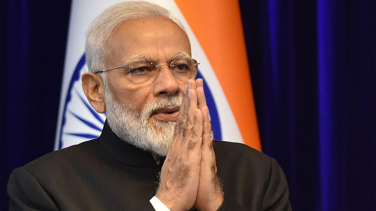 PM Narendra Modi to virtually unveil projects worth Rs 614 Cr today