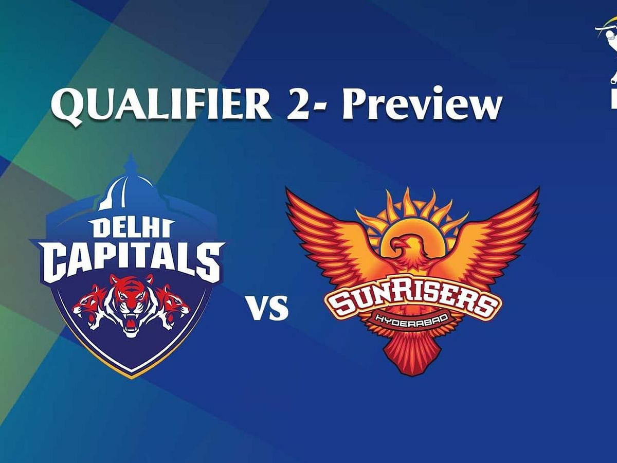 IPL 2020| Position in the final at stake as DC take on an upbeat SRH in Qualifier 2