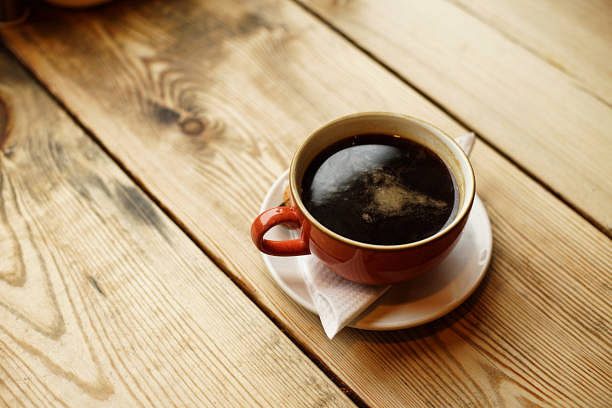 Americano is nothing but a blend of espresso and hot water