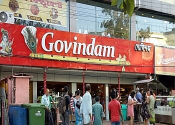 Safe, classy and high-quality food in a relaxed and comfortable environment at Govindam