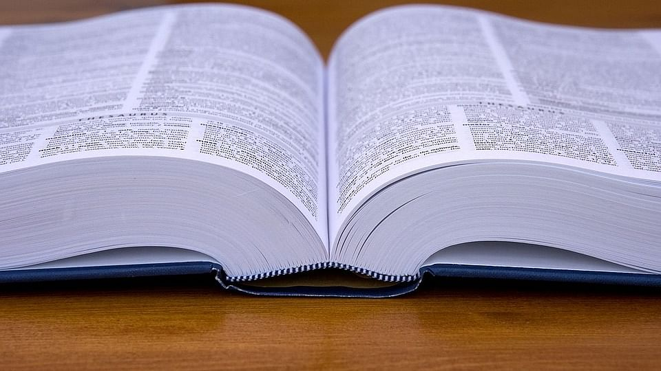 Oxford Dictionary amends sexist definition of the word 'woman'