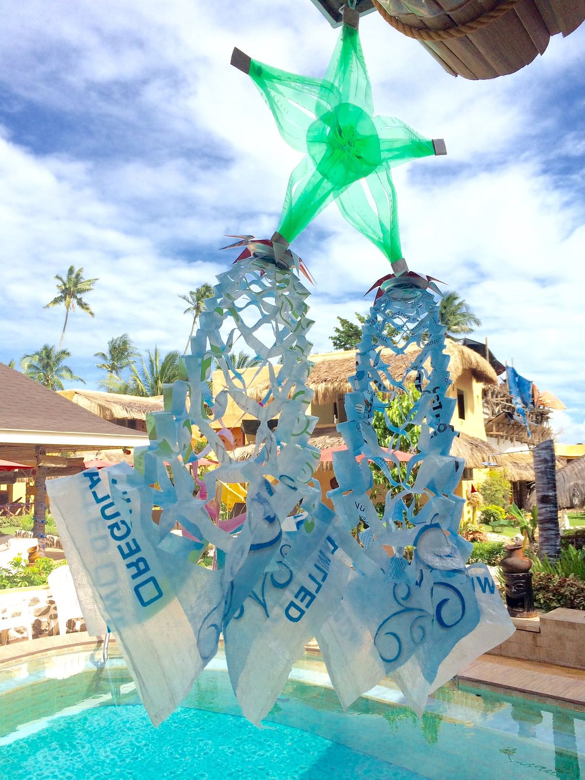 Recycled Decors
