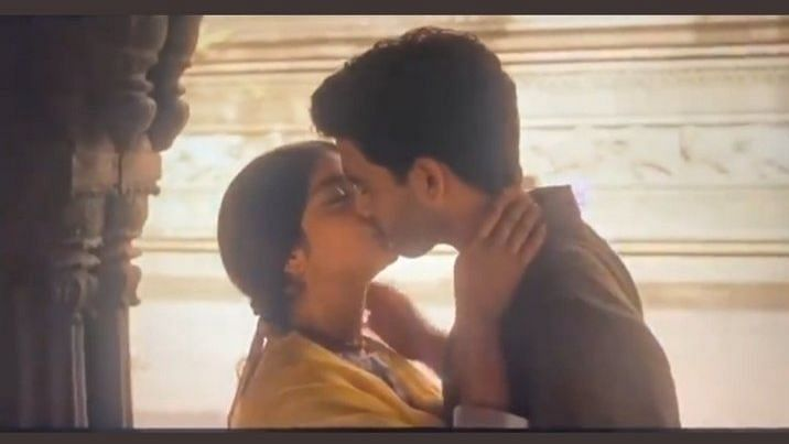 Temple kissing scene between Hindu-Muslim couple causes outrage, #BoycottNetflix trends